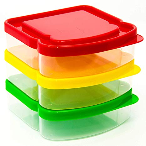 sandwhich containers